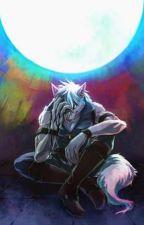 glitter force- wolf by Halongenecker23