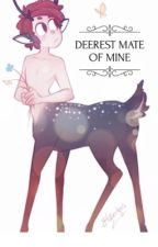 Deerest Mate of Mine (Monster Falls) (Dipper x Bill Cipher) by Cheetahtwo