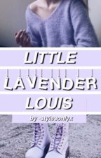 ✧ Little Lavender Louis ∞ L.S ✧ by -stylesonlyx