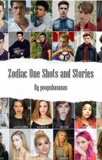 Zodiac One Shots and Stories (REQUESTS CLOSED) by poopnbananas
