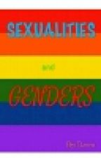 Sexualities and Genders by SO_DAMN_QUEER