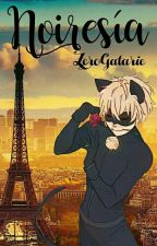 Noiresía: La poesía de los gatos negros by ZeroGatarie
