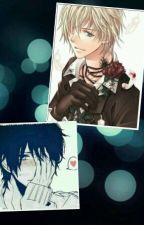 Expect The Unexpected by YuiKiriyu