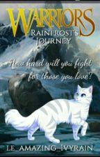 Rainfrost's Journey by Golden_Galaxy02