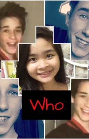 Who?/a brandon and hunter Rowland fanfiction  by brrslove