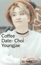 Coffee Date-Choi Youngjae  by j-hoba