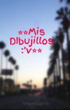 ⭐⭐Mis DIbujillos :'v⭐⭐ by Levi_Ackerman090303