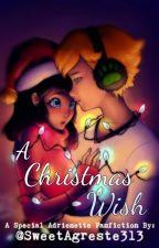 A Christmas Wish by LmaoItsLemon