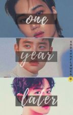 One Year Later [Kaisoo, Chansoo] by DonutsBaozi12