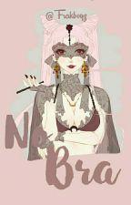 No Bra. by maaaaboyz