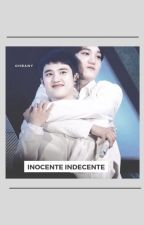 Inocente/Indecente » KaiSoo/KaiDo by ohbany