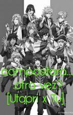 Compositora.... Otra Vez? [Utapri X Tu] by Shiro77