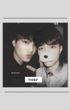 Thief → KaiSoo/KaiDo by ohbany