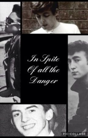 In Spite Of All The Danger by the_beatles_are_fab