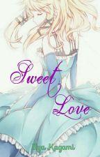 [12 chòm sao] [Thiên Bình - Bảo Bình] [H] Sweet Love. [FULL] by IlyaKagami