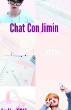 💌Chat con Jimin💌 by nori2315