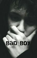 Bad boy (Troyler AU) by RilesXTroyler