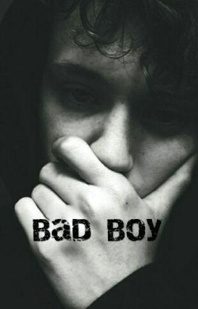 Bad boy (Troyler AU) by Troylerheart