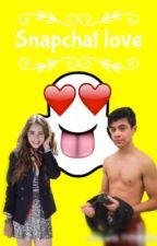 Snapchat love (JOVANI JARA FANFIC) by xoxjuliette