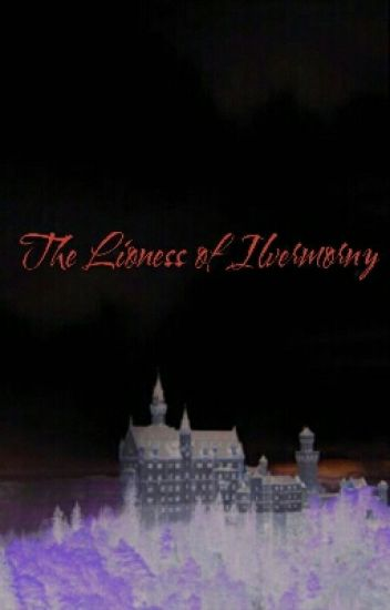 The Lioness of Ilvermorny