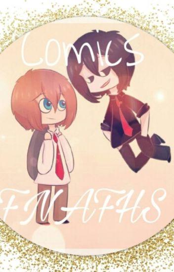 Comics ( FNAFHS )
