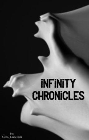 Infinity Chronicles ∞ Marvel by Sierra_Laufeyson