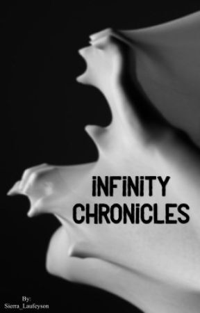Infinity Chronicles ۞ Marvel by Sierra_Laufeyson