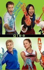 glee (A Rachel Berry Story) by Gleek_life