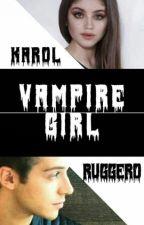 »Vampire Girl« #Ruggarol by UnicornIsMyWorld