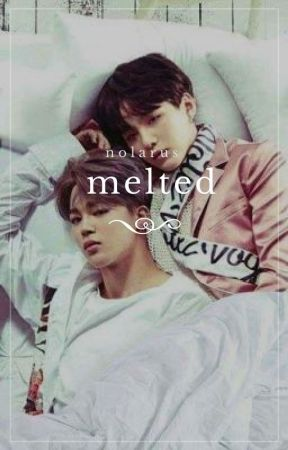 Melted // Yoonmin by nolarus