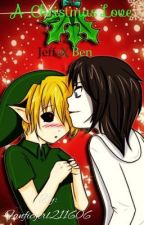 A Christmas Love (Jeff X Ben) (Completed) by FandomTrash2106