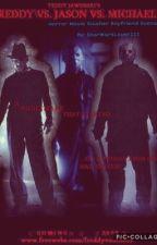 Horror Movie Slasher Boyfriend Scenarios  by StarWarsLover222