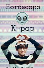 » Horóscopo ✿ K-pop « by PekenaCah