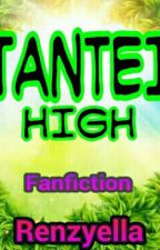 Tantei High (Fanfiction)  by renzyella