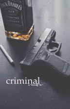 criminal ⚣ jjk.kth by jeonjungkink