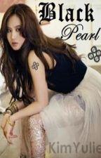 Black Pearl: Secret Identity by KimYulie