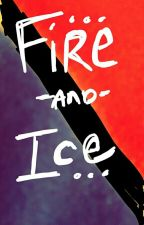 Fire & Ice (H2OVanoss) by WatchandLearnKid