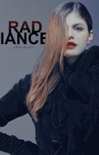 radiance | finnick odair by stilestastic