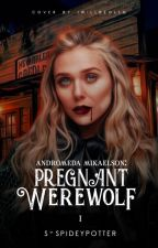 Andromeda Mikaelson; pregnant wolf » the originals by shadowflash-