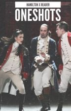 Hamilton X Reader Oneshots / Imagines / Scenarios  by BabesFrom1776