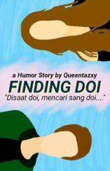 Finding Doi by Queentazxy