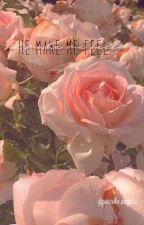 He Make Me Feel... xxZouisM.xx by xAnTylerx