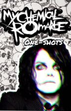 My Chemical Romance One-Shots by billiethedramaqueen