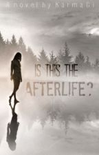 Is This the Afterlife? (Old Version) by KarmaGi