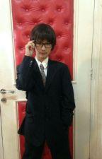 handsome boss by CerminVeranda