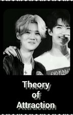 Theory of Attraction - HunHan by Paoinspirit17