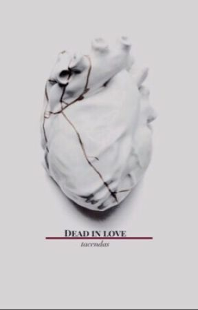 DEAD IN LOVE ➞ GIF SERIES by tacendas