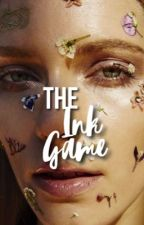 The ink game | g.d by pohsetivity