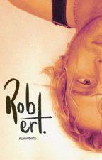 ROBERT - muke by itslittlemac