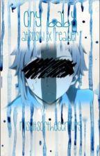 Cry Baby (Atsushi x Reader) by misfitsofthecentury
